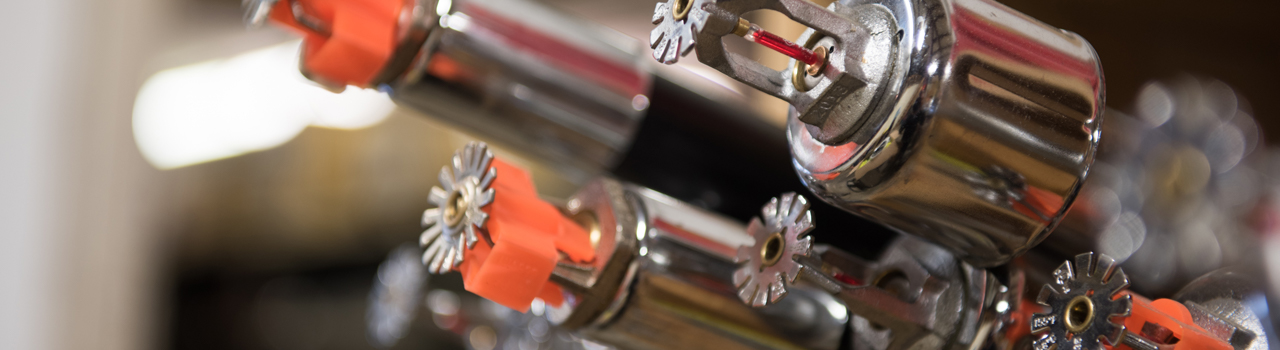 Pre-action Fire Sprinkler System | VFP Fire Systems