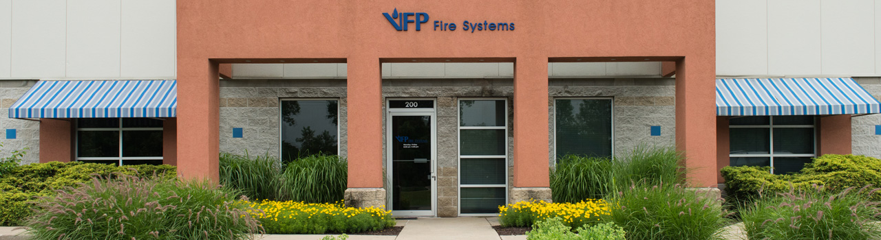 VFP Fire Systems Locations