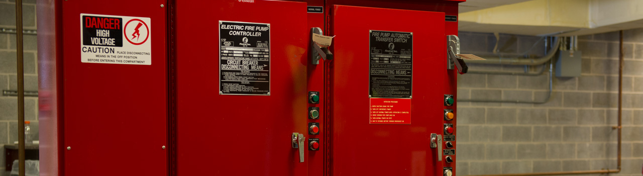 Vortex Fire Suppression System | VFP Fire Systems
