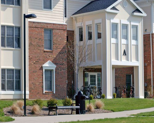 Residential Fire Protection Projects | VFP Fire Systems